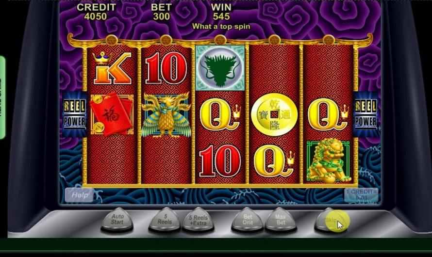 Pengertian Permainan Slot dan Cara Memainkannya Agar Menang