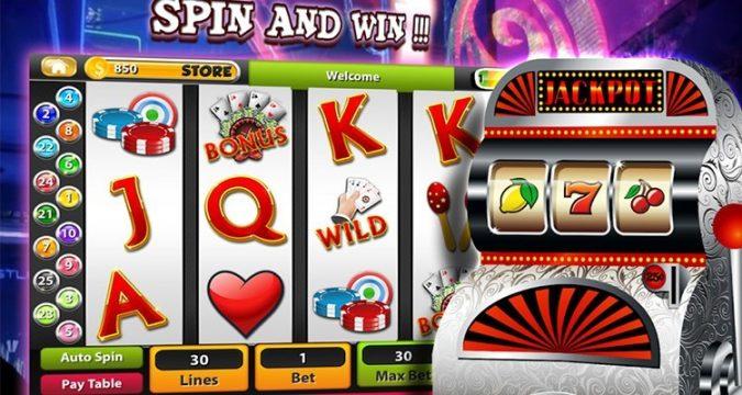 Cara Menang Taruhan Judi Mesin Slot Online Dengan Mudah