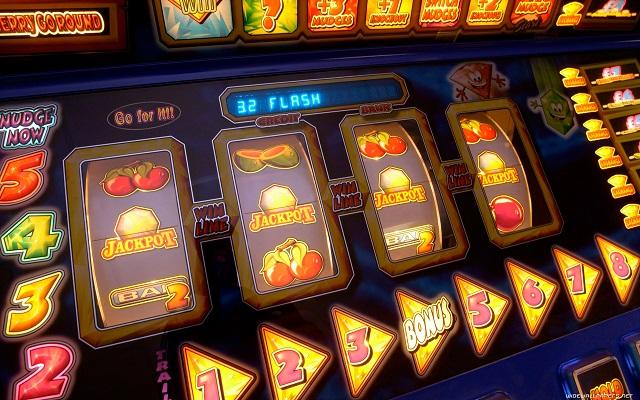 Keunggulan Mesin Slot Dilihat Dari Fitur-Fitur Menariknya