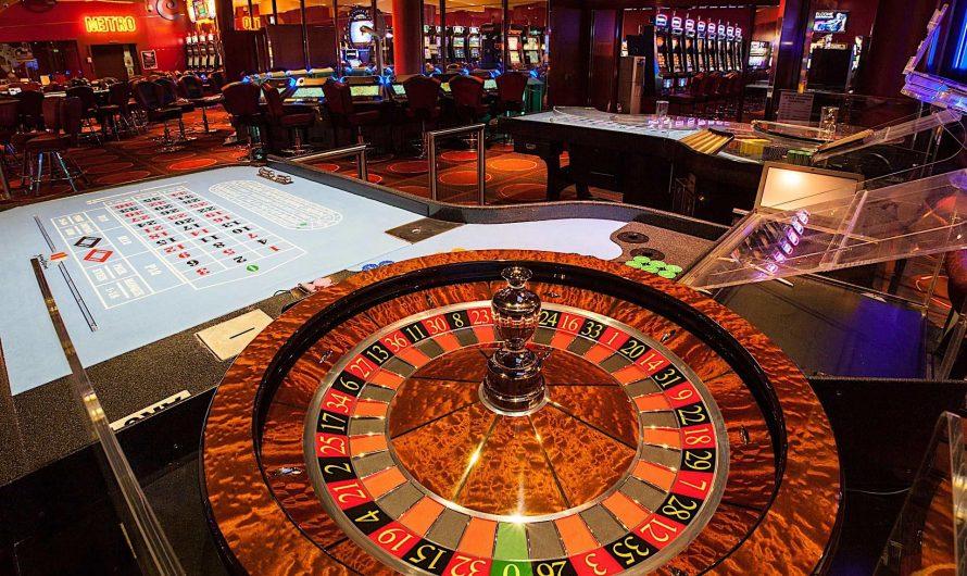 Cara Menghindari Judi Live Casino yang Abal-Abal