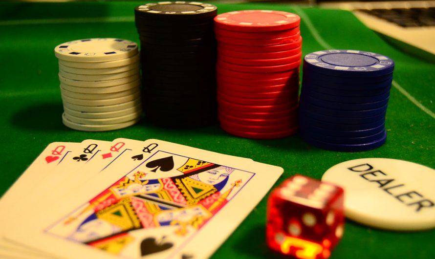 Bergabung ke Aplikasi IDN Poker, Begini Caranya!