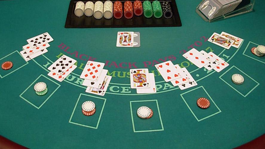 Jalan Terang di 88 Bet Casino Memenangkan BlackJack
