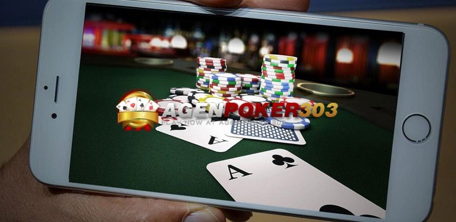 Tutorial Download dan Instal Game Poker Online Menggunakan HP
