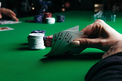 Mengapa Menemukan Situs Poker Terpercaya Menjadi Kesulitan Bettor?
