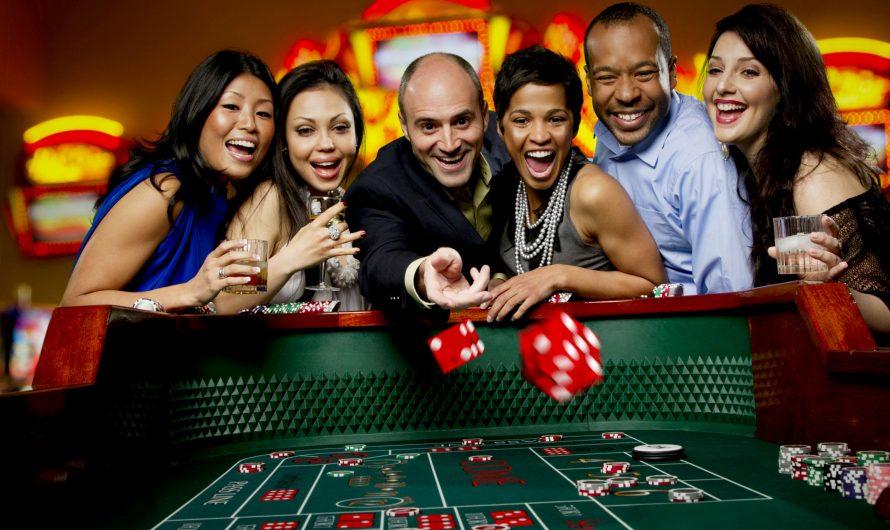 Permainan kasino apk memiliki berbagai manfaat besar bagi pemain