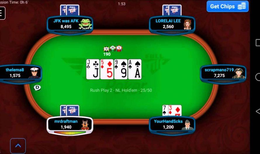 Manfaatkan bermain game poker online Indonesia terbaik