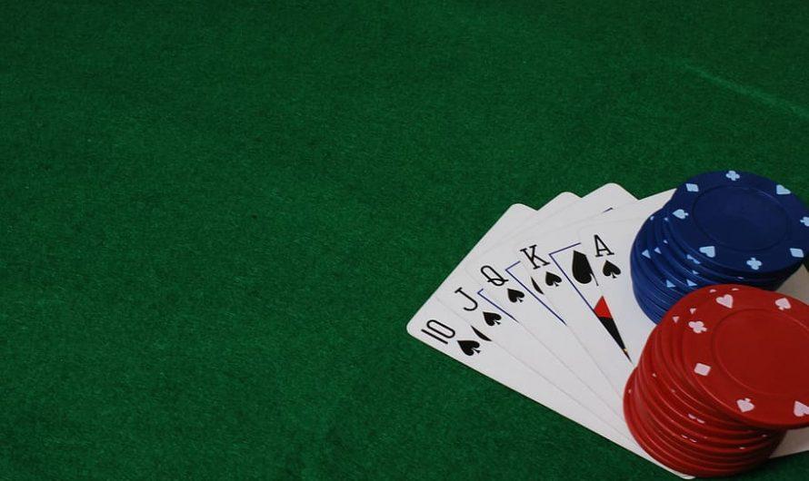 Game IDN Poker Game apk mampu membawa keuntungan besar